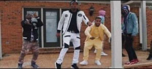 Video: BlocBoy JB – Prod By Bloc